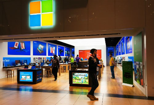 Microsoft -layoffs -2,000-employees