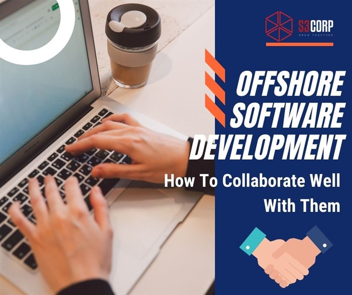Offshore Software Development -S3Corp